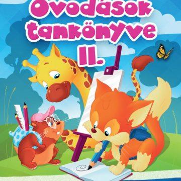 ovodasok_tankonyve_II_borito_2019_tudatosszulo_nagcsoportosoknak