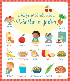 Moje prvé slovíčka - Všetko o jedle