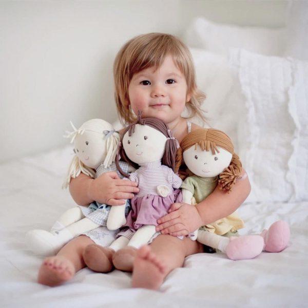 Svet bábik - aká má byť bábika?