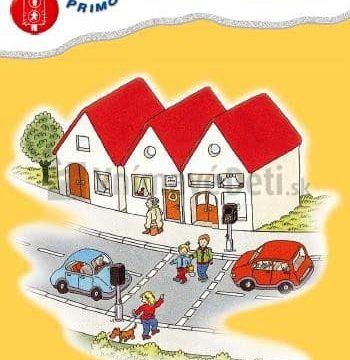 logico primo dopravna vychova karty