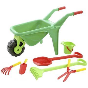 Sada Fúrik zahradník