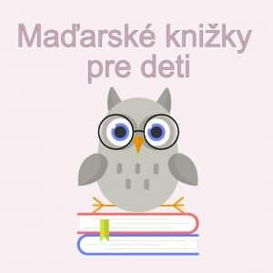 Maďarské knižky pre deti