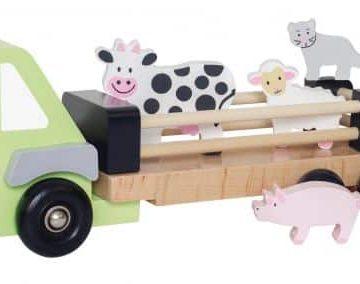 Jabadabado Farmársky traktor